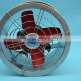Industrial axial exhaust fan with high quality and high static pressure DC axial flow fan