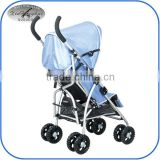 1105A baby jogger city mini double stroller factory baby stroller