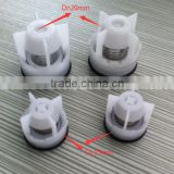 check valve from ic card water meter fitting