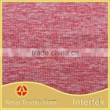Weft knitted yarn dyed cation fabric /polyester spandex cationic jersey fabric for sportswear                                                                                                         Supplier's Choice