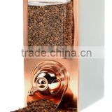 Bulk Coffee Bean Dispensers, Coffee Bean Silo, Coffee Bean Displayer, Roasted Coffee Bean Dispenser Box, Coffee Bean Containers
