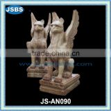 Carved Marble Animal JS-AN090