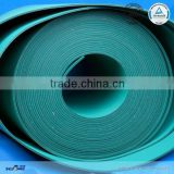 6.0mm thickness green and green Power Transmission Belt for folder gluer