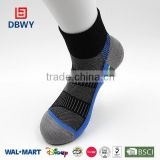 Absorbent cotton and Sporty Mens socks from JiLin