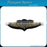 Bullion Handmade embroidered Wing PS-4003