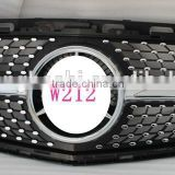 Front Grille for Mercedes Benz E class W212 Sport style grille