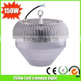 150w underground garage led canopy lights