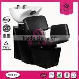 shampoo bed salon chair china factory