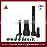 m2 m3 m4 m5 m6 m8 m10 m12 m14 Black oxide hexagon socket head cap screws                                                                         Quality Choice