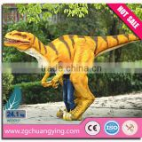 2015 hot sale animatronic animal dinosaur costume