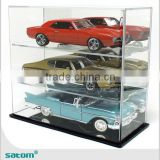 Wholesale Personalized Acrylic Display Cases For Collectibles