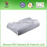 Hotel comfort queen bamboo pillow made in China