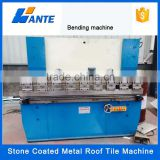 Trade assurance china tile roofing machine production line,corrugated roof roll forming machine