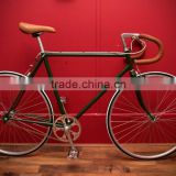 Hot item popular bicycle good quality chrome lugged track fixie KB-700C-M16078