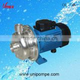 2014 Hot-sale LCD series Single stage Centrifugal pump ,stainless steel centrifugal pump