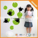 Kinds of lovely kids wall sticker,acrylic 3d wall sticker