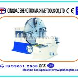 C6016 Machine tool landing lathe application to produce Auto parts machine, and various flanch ,valve