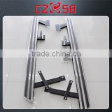 Running board for Audi Q3/side step for Audi Q3/side bar for Audi Q3