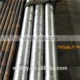 Excellent value high precision induction chrome plated piston rod,best quality steel piston rod