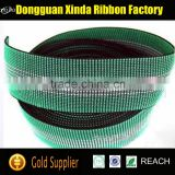 Top Quality 50MM Wovening sofa elastic webbing, sofa strap