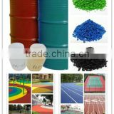 Polyurethane Adhesive, PU Binder/Glue to Mix Epdm Crumb Rubber Granules For Flooring Surfaces-FN-A-16061603