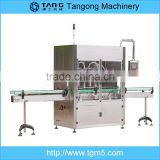 Bottle Filling Equipment Piston Filling Machine Sauce Filling Machine