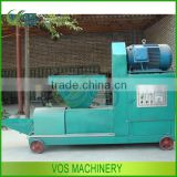 professional wood charcoal making machine for sale