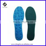 eva memory foam insole for shoes