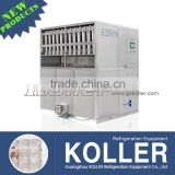 3tons Cube Ice Machine with S PLC Program System
