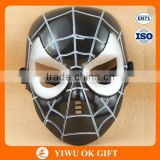 Hot Sale Fashionable Halloween Super Hero Mask Spiderman Mask