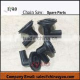 Ignition coil cap of chain saw , chain saw spare parts, spare parts of gasoline chainsaw