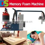 Low Pressure PU Foam Mattress Making Machine