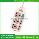 China goods wholesale electrical switch supplier universal socket