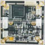 best night vision 960p AHD Camera pcb board