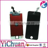 Wholesale repair parts cell phone touch screen, lcd for iphone 5s