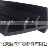 Good reputation waterproof sliding door rubber seals/container rubber door seals