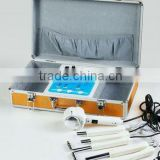 Good quality packed face skin massage BIO electrodes machine Au-8402