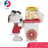 Factory Popcorn Machine Sale Maker Automatic Commercial Popcorn Machine Price