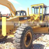 used caterpillar cat 140 motor graders, japan used cat 140 140g 140h motor graders for sale