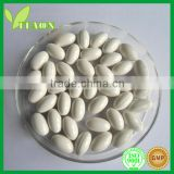 Health food GMP Calcium with vitamin d softgel capsules