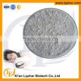 Manufacturer Supply Pure Melatonin Powder