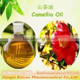Natural Camellia Oil Camellia Sinensis Seed Oil For Skin and Hair