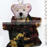 DOLL CLOTHES(BEARS)