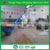 Factory supply directly ISO CE approved screw conveyor for wood pellet machine008613838391770