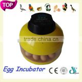 New & Latest Digital 24 Egg Incubator Poultry Fully Automatic Hatch Chicken Duck DFI005