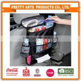 Standard Car Seat Back Organizer Multi-Pocket Travel Storage Bag