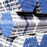 Galvanized pipe size chart China manufacturers GI steel pipe