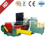 Y81-200 Hydraulic scrap metal recycling machine, HARSLE Brand fabric waste recycling machine,recycled fabric and car waste