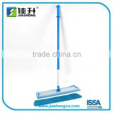 "18"" Professional Microfiber mop with Alu frame and handle"