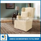 Low price guaranteed quality custom design 100% polyester fabric for sofa cover